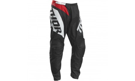 THOR SECTOR BLADE RED PANTALONE OFF ROAD